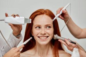 Anti Aging Behandlung