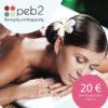 Neue Kooperation mit peb2